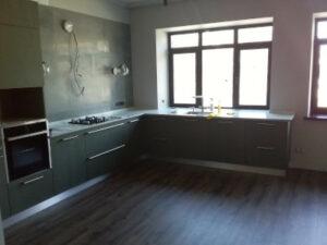 Уборка квартир после ремонта -пример 2